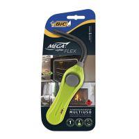 Acendedor Multiuso BIC Megalighter Flex - Cod. 3086123312654