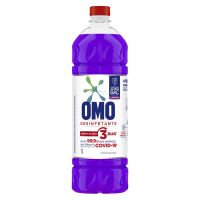 Desinfetante OMO Lavanda 1L - Cod. 7891150071445
