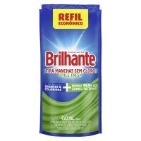 Refil Tira Manchas Brilhante Antibac 450mL - Cod. 7891150067882