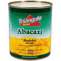 Abacaxi em Calda Triângulo Mineiro 400g - Cod. 17896434920171C12