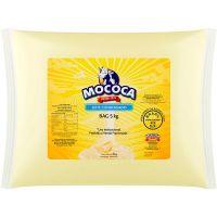 Leite Condensado Bag 5kg Mococa - Cod. 7891030000077