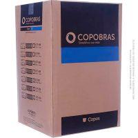 Copo De Isopor Copobrás Térmico Eps 300ml - Cod. 7896030896668
