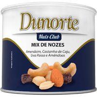 Nozes Dunorte Sem Casca Pote 150g - Cod. 7896029601785