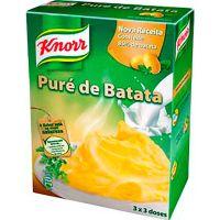 Purê De Batata Knorr 100g - Cod. 7891150057067