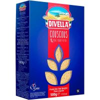 Couscous Divella Marroquino 500g - Cod. 8005121218206