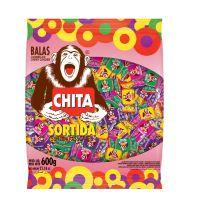 Bala Chita Sortida 600g - Cod. 7896286614870