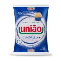 Açúcar Cristalçúcar União 5kg | Caixa com 6 - Cod. 7891959009922C6