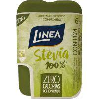 Adoçante em Comprimido Sucralose Linea 0,6g - Cod. 7896001215054