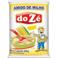Amido de Milho Do Zé 500g - Cod. 7897702511018