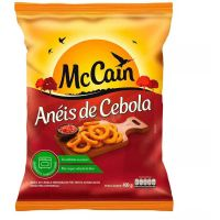 Anéis de Cebola Congelado McCain 400g - Cod. 7896105800118
