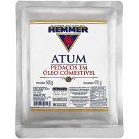 Atum em Pedaços Hemmer 500g - Cod. 7891031501139