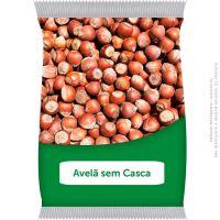 Avelã sem Casca Turquia/Espanha 10kg - Cod. 7890000006161