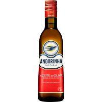 Azeite Extra Virgem Andorinha Vidro 500ml - Cod. 5601216120114