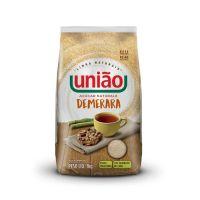 Açúcar Demerara União 1 Kg - Cod. 7891910020065