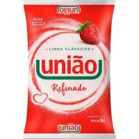 Açúcar Refinado Especial União 1kg - Cod. 7891910000197C10