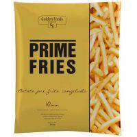 Batata Congelada 10mm Prime Fries 2,5kg   Caixa com 5 Unidades - Cod. 7898623590021C5