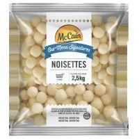 Batata Congelada Noisette McCain 2,5kg - Cod. 7797906000984