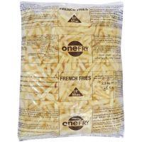 Batata One Fry 2,5kg - Cod. 7797906001295