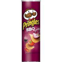 Batata Pringles Barbecue 128g - Cod. 38000849824