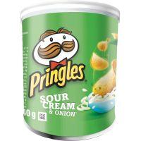 Batata Pringles Creme e Cebola 40g - Cod. 38000846106