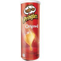 Batata Pringles Original 121g - Cod. 38000849763