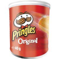 Batata Pringles Original 37g - Cod. 38000849961