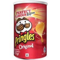 Batata Pringles Original 70g - Cod. 5053990124961