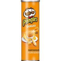 Batata Pringles Queijo 128g - Cod. 38000849800