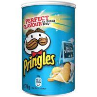 Batata Pringles Sal e Vinagre 70g - Cod. 5053990125036