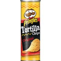 Batata Pringles Tortilla Original 180g - Cod. 5053990110278