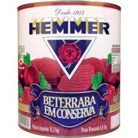 Beterraba Hemmer 5,5 kg - Cod. 7891031101032