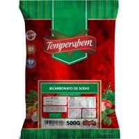 Bicarbonato De Sódio Temperabem 500g - Cod. 7898486571243C20