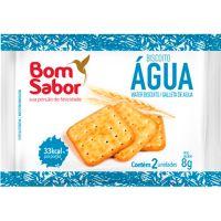 Biscoito Água Bom Sabor 9g com 180 Unidades - Cod. 7896804600590