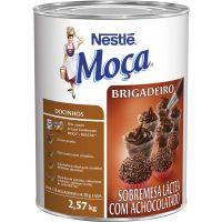 Brigadeiro Moça Nestlé 2,570Kg - Cod. 7891000004227