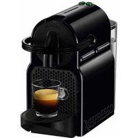 Cafeteira Inissia Preto D40 Br Nespresso - Cod. 7640156770889