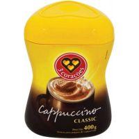 Café Cappuccino 3 Corações 400g - Cod. 7896005800140