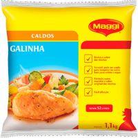 Caldo de Galinha Maggi 1,01kg - Cod. 7891000120163