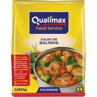 Caldo de Galinha Qualimax 1,01Kg - Cod. 7891122123486
