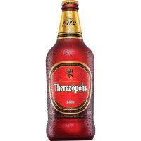 Cerveja Bock Therezópolis 600ml - Cod. 7896336803896C6