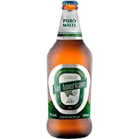 Cerveja Puro Malte Sul Americana 600ml - Cod. 7896336804954C6
