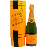 Champagne Veuve Clicquot Brut Fashionable 750ml - Cod. 3049614134692