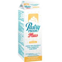 Chantilly Baunilha Plus Pastry Pride Rich's 907g - Cod. 49800059948