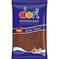 Chocolate Granulado Dori 1kg - Cod. 7896058511062