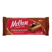 Chocolate Harald Melken ao Leite 1,05Kg - Cod. 7897077820982
