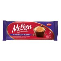 Chocolate Harald Melken Blend 2,1kg - Cod. 7897077831520