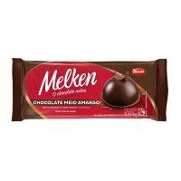 Chocolate Harald Melken Meio Amargo 1,050Kg - Cod. 7897077820357