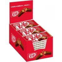 Chocolate KitKat Nestlé 45g - Cod. 7613033353338