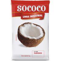Coco Ralado Flocos Sococo 5kg - Cod. 7896004400471