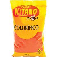 Colorifíco Kitano 1kg - Cod. 7891095604586