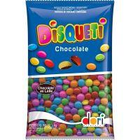 Confeito Disqueti Dori 1kg - Cod. 7896058511086